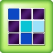 Colors Memory games for adults