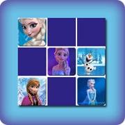 Jeux de memory enfants - Jeu reine des neiges en ligne ...