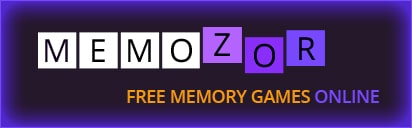Free online memory games