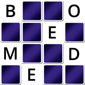 online memory game - letters of the alphabet