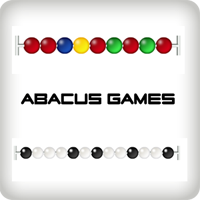 memory abacus game