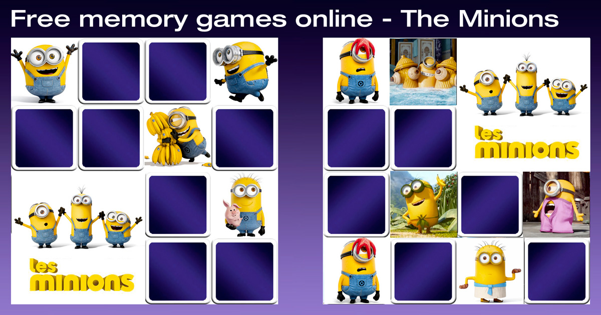 Online Memory