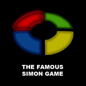 Official Simon game