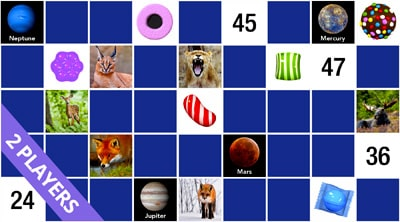 play memory games for 2 players free and online games